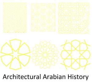 arabian design 3d max