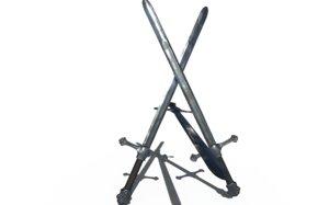 3d medieval sword 2 pbr model