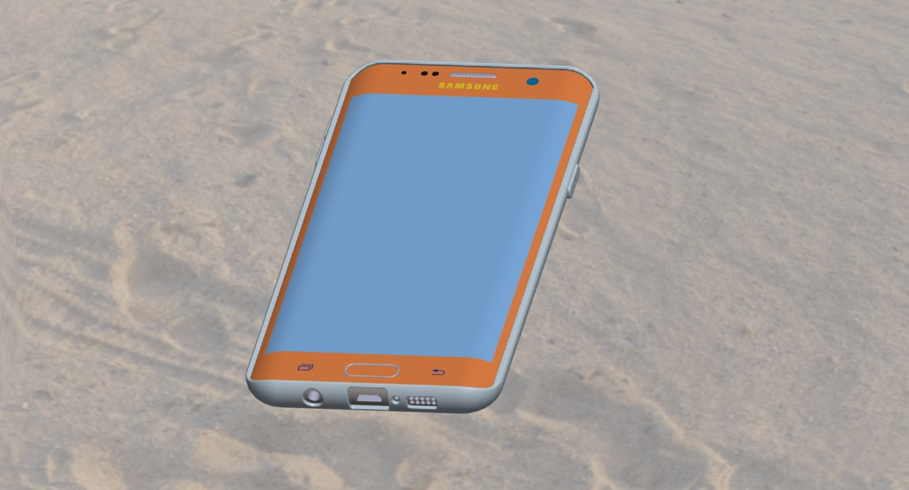 cover samsung galaxy s7 3ds