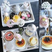 breakfast 3d model