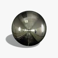 Industrial Corridor HDRI
