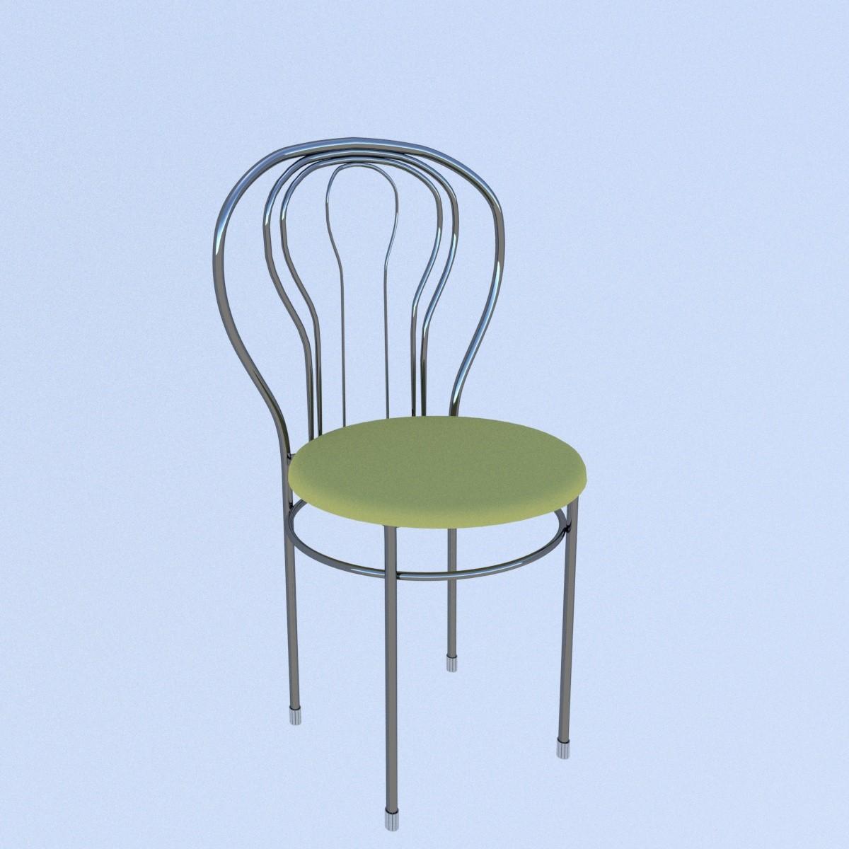 chair hrom 3d max