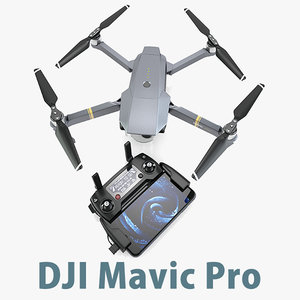 3 mavic pro controller 3ds