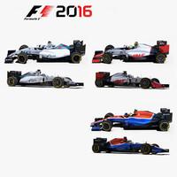3d formula 1 2016