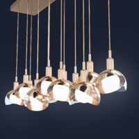 3d suspensions light