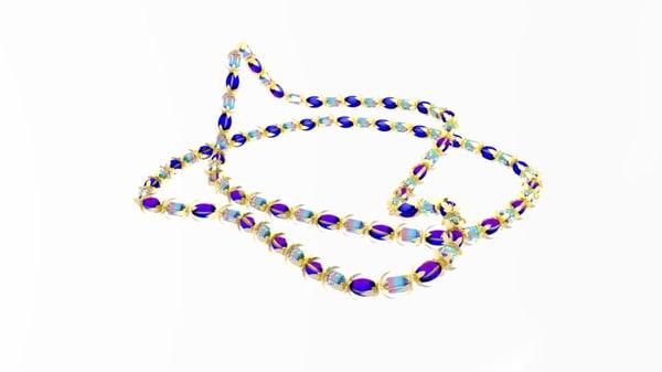 necklace ma