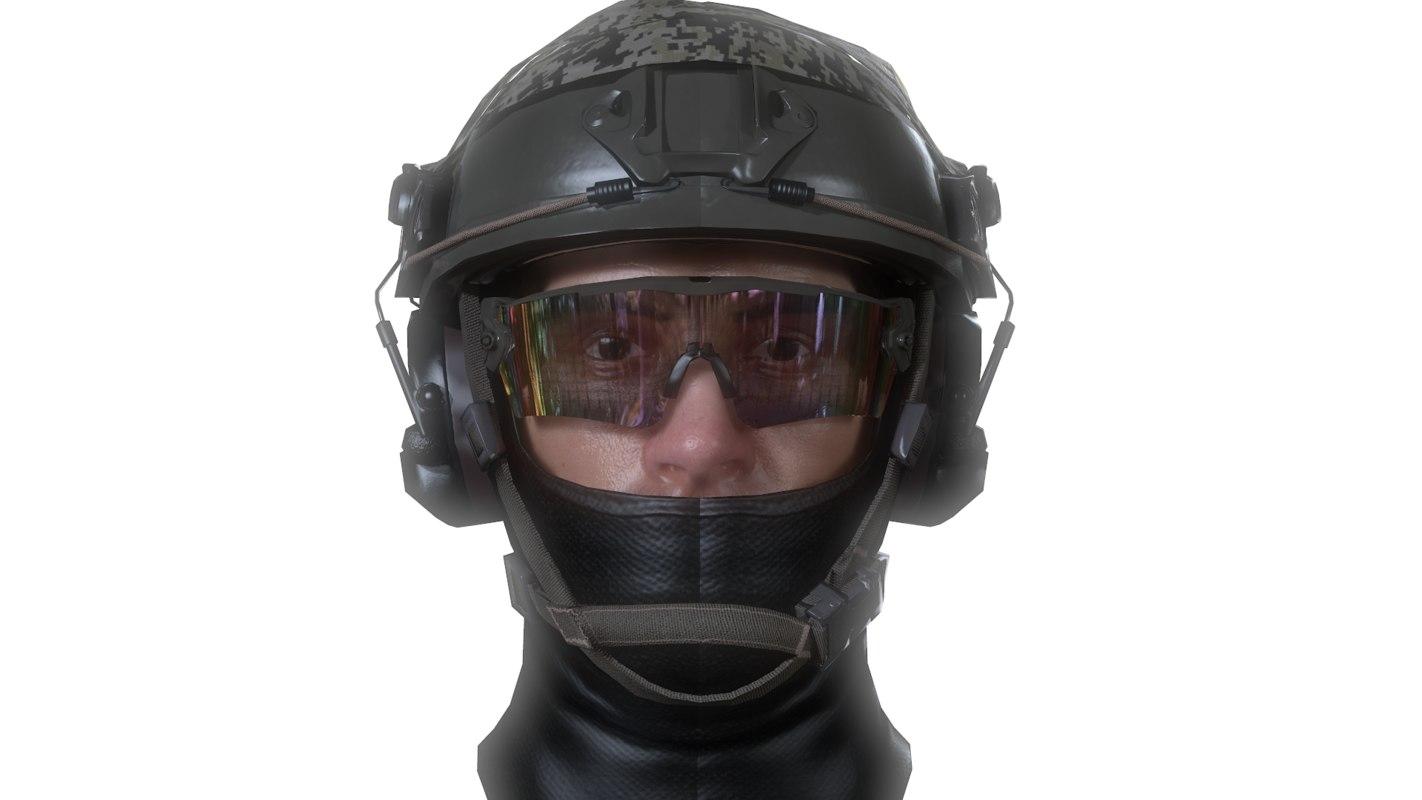 helmet head max