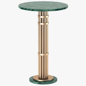 janis bar table obj