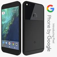 google pixel 3d max