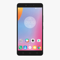 Lenovo K6 Note Gray