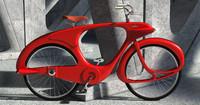 Vintage Ben Bowden Spacelander bike