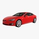 Model S 3D models