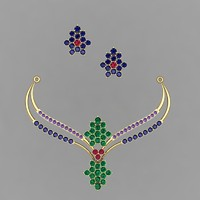 jewellery obj