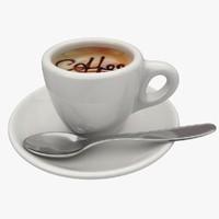 espresso 3 3d max