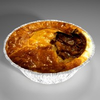 steak kidney pie max