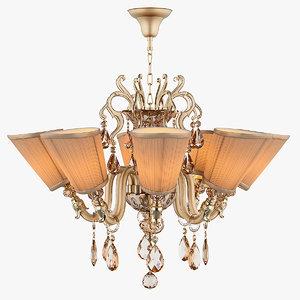 max 692082 guarda osgona chandelier