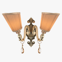 3d 692622 guarda osgona sconce