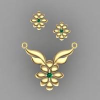 jewellery 3d model