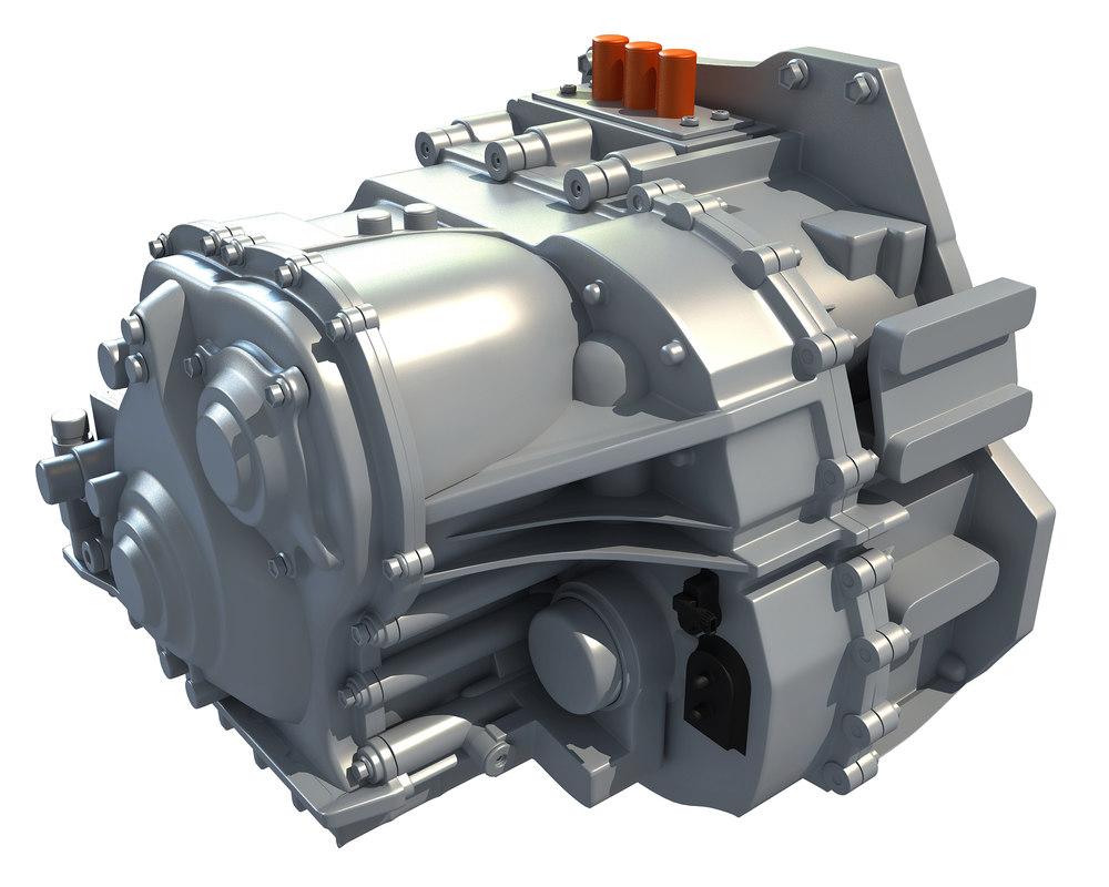 transmission engine max