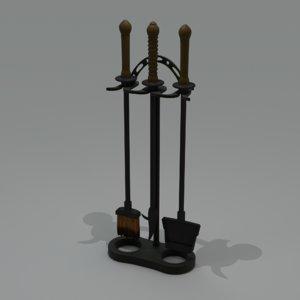 3d set tools