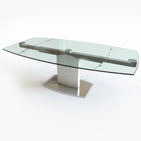 table extended 3d 3ds