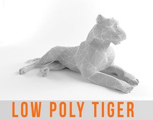 lion tiger max