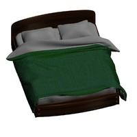 bed original