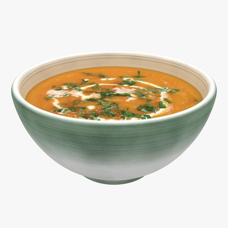 max realistic soup 2