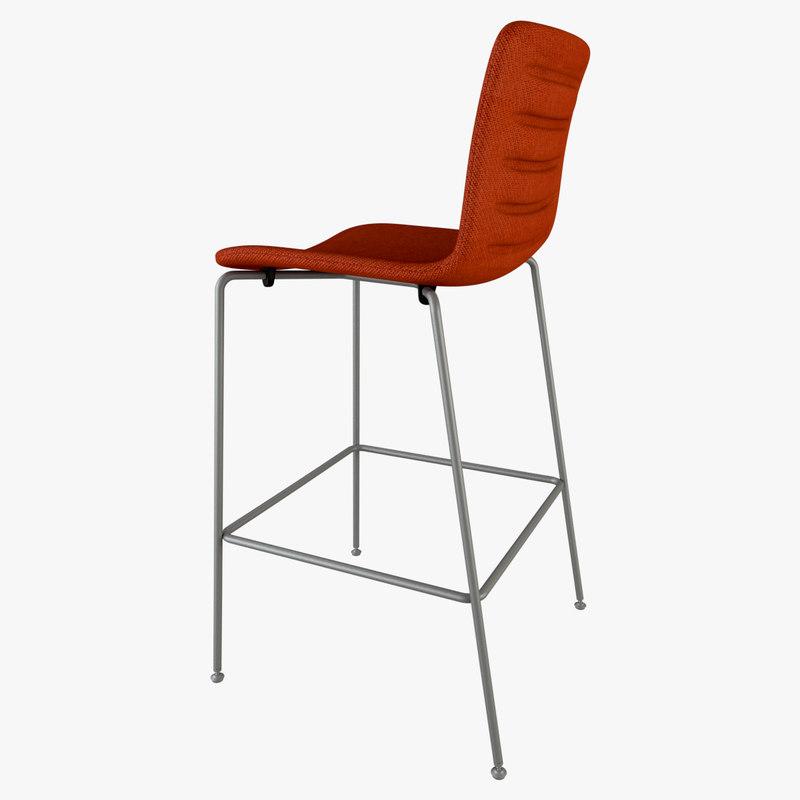 bar stool helen max