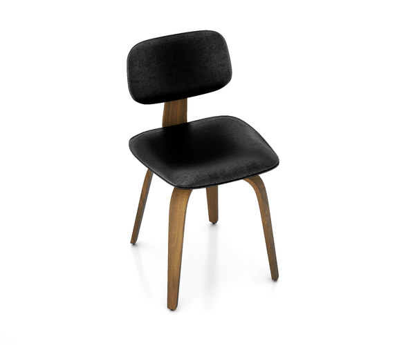 thompson dining chair 3d max