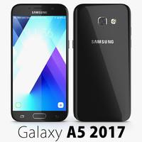 samsung galaxy a5 2017 c4d