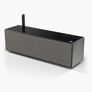 3d sony srs-x88 model
