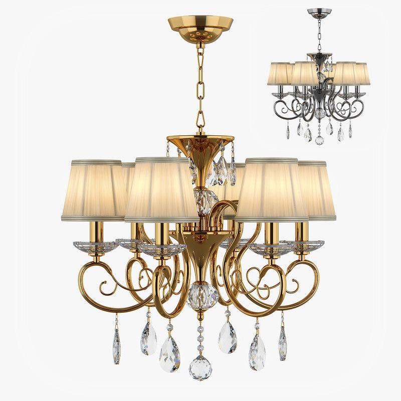 chandelier ricerco osgona max