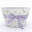 gift basket 3D models