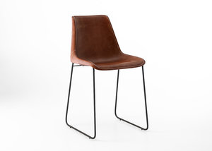 3d drexel dining stool