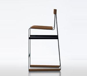piedmont stool skram 3d max