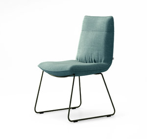 chair rolf benz 3d model