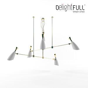3d 3ds delightfull duke light