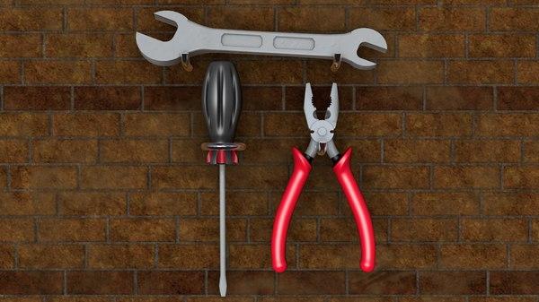 tools 3d c4d