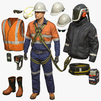 Workman Mining Safety - Equipment