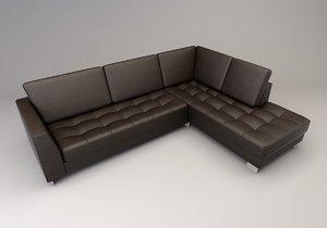 max sofa rodo colombini