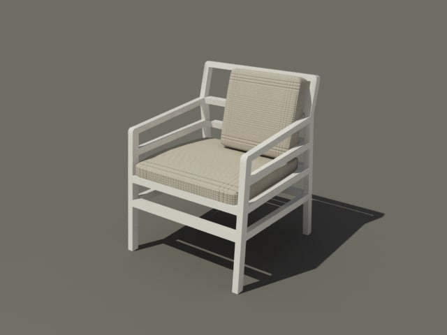 outdoor chair max free