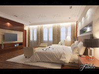 bedroom scene 3d x
