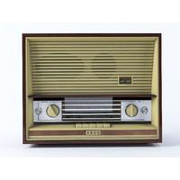 Old Radio Ekco