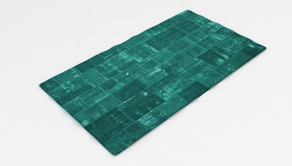 patchwork natural carpet rug max