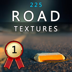 ROAD Textures Pack HD(1)