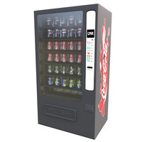vending machine 3ds
