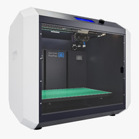 german reprap x350 3ds