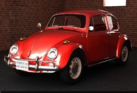 volkswagen beetle 3d c4d