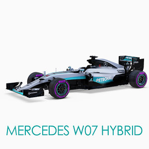 mercedes w07 wheels car max